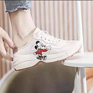 Giày Thể Thao Hở Gót Hình Chuột thumbnail