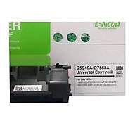 Hộp mực 49A 53A dùng cho máy HP LASERJET P2015 DN P2015N P2015 X thumbnail
