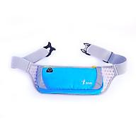 Túi đeo hông đeo bụng chạy bộ DOPI360 chống nước, dây đeo thoáng khí DOPI2202 thumbnail