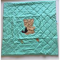 Mền cotton mềm mịn cho bé thumbnail
