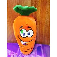 thú nhồi bông cà rốt thumbnail