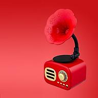 Loa nghe nhạc bluetooth -máy nghe nhạc kết nối bluetooth điện thoại 1270 - Hàng Nhập Khẩu (Giao Mẫu Ngẫu Nhiên) thumbnail