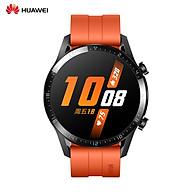Đồng hồ thông minh chống nước Huawei GT2 42mm thời lượng pin 7 ngày thumbnail