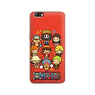 Ốp lưng điện thoại Oppo A71 - 01101 7849 DAOHAITAC03 - ONE PIECE - Silicone dẻo - Hàng Chính Hãng thumbnail