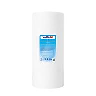 Bộ lọc nước đầu nguồn chung cư Yamato 10 inch Bigblue (béo) 3 cấp lọc (YBH103TXP1GC) thumbnail