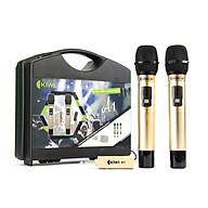 Micro không dây KIWI A1- Hàng chính hãng thumbnail