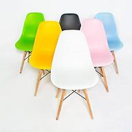 Ghế nhựa cà phê, văn phòng thumbnail