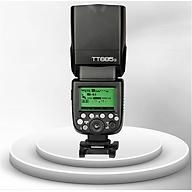 Đèn Flash Godox TT685S cho Sony hàng chính hãng thumbnail