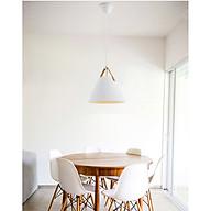Đèn thả bàn ăn đẹp hiện đại - DTM012 thumbnail