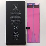 Pin Dành Cho iPhone 7 Plus Dung Lượng Cao 3400ma thumbnail