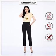 Quần dài chất liệu thô dáng boom FQD3754- PANTIO thumbnail