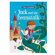 First Readers - Jack And The Beanstalk thumbnail