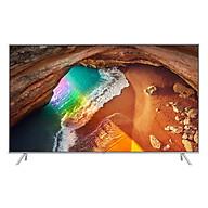 Smart Tivi QLED Samsung 82 inch 4K UHD QA82Q65RAKXXV - Hàng Chính Hãng thumbnail