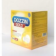 VIÊN SỦI TIÊU HÓA DOZZIN GOLD (HỘP 48 VIÊN) thumbnail