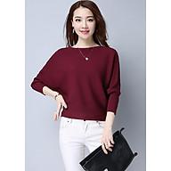 Áo len dệt kim Sang Trong HATI -AL188 thumbnail