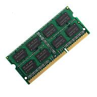 RAM DDR3 4gb bus 1333 laptop, nâng cấp ram 4g giúp tăng cấu hình laptop chơi Game. thumbnail