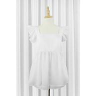 FEMEI Đồ bộ mặc nhà áo baby doll quần ngắn FEM013 thumbnail