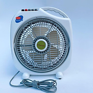 Quạt tản - Quạt hộp Vinawind Điện Cơ Thống Nhất QH-300LP QH-350LP thumbnail