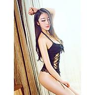 Cosplay Người Hầu Gái Gợi Cảm Sexy Erotic Dress Nightwear Brave Man BCS21 A022 thumbnail