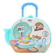 Bộ valy kéo hình voi nấu ăn Bowa 8757 thumbnail