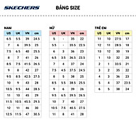 Giày thể thao Nữ Skechers FLEXPADRILLE 3.0 - 113065 thumbnail