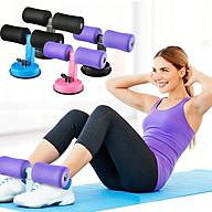 Dụng cụ tập cơ bụng đa năng có đế hút chân không siêu chắc và bền thumbnail