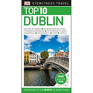DK Eyewitness Top 10 Dublin thumbnail