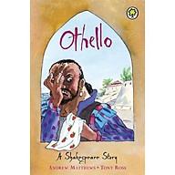 A Shakespeare Story Othello thumbnail