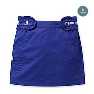 Váy golf nữ Pearly Gates màu xanh cạp bèo thumbnail