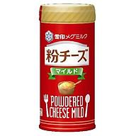 Phô Mai Rắc Bột, Cháo, Cơm Nội Địa Nhật Bản 6 Tháng (Tặng trà sữa Cafe) thumbnail