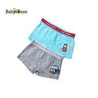 Quần Chíp Đùi 1 chiếc bé trai BabyBean (MÀU NGẪU NHIÊN) thumbnail
