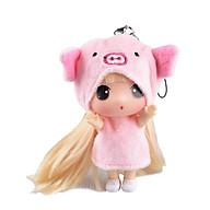 Búp bê Ddung-Pig (tuổi Hợi) FDE0903L 9CM thumbnail
