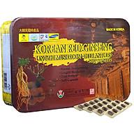 Thực Phẩm Chức Năng Viên Sâm Linh Chi Nhung Hươu Hàn Quốc thumbnail