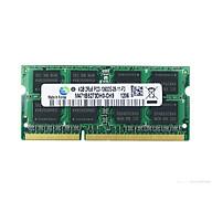 DDR3 4gb, ram Laptop bus 1600, ram 4g tương thích với nhiều loại Laptop. thumbnail