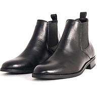 Giày Nam Chelsea Boots HN600 thumbnail