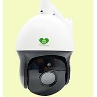 camera Camhi XOAY ZOOM CH-PTZ-M200 siêu zoom cơ học 36x lên đến 700m thumbnail