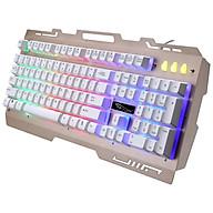 Bàn phím có dây G700 đa năng có đèn nền ( Dùng văn phòng, chơi game ) - Hàng nhập khẩu thumbnail