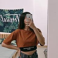 Set áo croptop Nữ thumbnail
