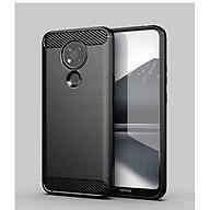Ốp lưng chống sốc dành cho Nokia 3.4 Silicon hàng chính hãng Rugged Shield cao cấp - Hàng Nhập Khẩu thumbnail