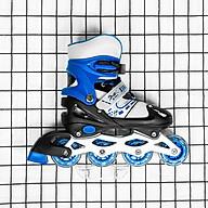 Giày patin thê thao BEAR dành cho bé có 3 màu hấp dẫn thumbnail