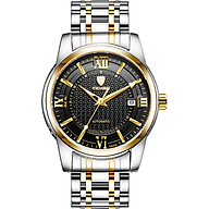 Đồng hồ cơ nam TEVISE T805A thumbnail
