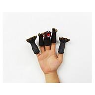 Bộ rối ngón tay chân tay khủng long thumbnail