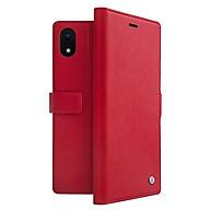 Bao da cho iPhone XR hiệu VIVA Hexe - Hàng nhập khẩu thumbnail