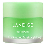 Laneige Lip Sleeping Mask 20g + Tặng 1 Innisfree Green Tea Mask Sheet thumbnail