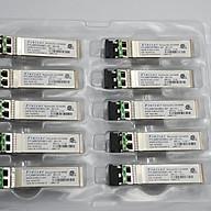 Module quang transceivers 10G Hãng Finisar FTLX8572D3BCL, SFP+, 10GbE, SR, 850nm chính hãng thumbnail