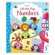 Usborne Lift-The-Flap Numbers thumbnail