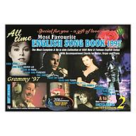 English Song Book 1997 (Tập 2) thumbnail