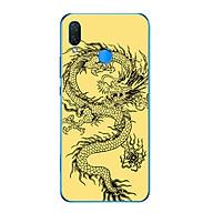 Ốp lưng dẻo cho điện thoại Huawei Y9 2019 - Dragon 02 thumbnail