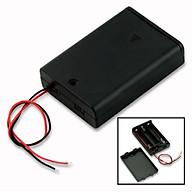 Combo 2 hộp 3 pin tiểu AA 1.5V thành nguồn 4,5V thumbnail
