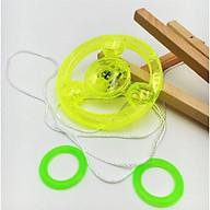 Con quay xèng xèng có đèn nháy độc đáo - Đồ chơi quà tặng cho bé - Màu ngẫu nhiên thumbnail